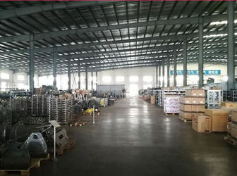 BILON HEAVY INDUSTRY (GUANGZHOU) CO.,LTD