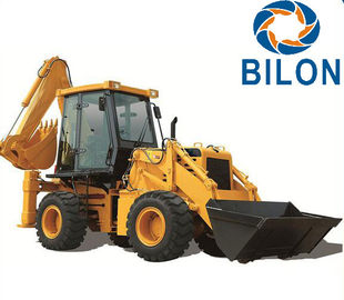 China Easy To Control Power Plate Compactor 55kw With Digger Excavator supplier