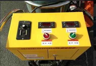 Yamaha Engine Driveway Sealing Machine , Asphalt Sealer