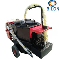Asphalt Road Crack Sealing Machine / 350L Concrete Joint Road Sealing Machine