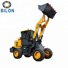 China High Capacity Loader Wheel Loader Machine 2 Ton Mini Wheel Loader ZL928A CE Certificate supplier