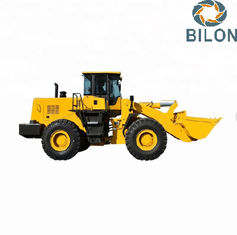 China High Efficiency Wheel Loader Machine ZL956 Compact Wheel Loader With 3.0m 3 Bucket supplier