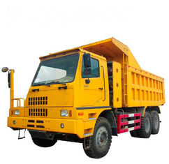 China 50 Ton Diesel Fuel Type Articulated Dump Truck 50 Ton With Drive Wheel 6*4 supplier
