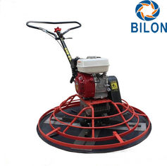 China Gasoline Walk Behind Electric Trowel Machine 1000mm Multiquip Trowel Machine supplier
