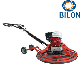 China High Speed 3.5MM Concrete Trowel Machine With Gx160 Honda Engine CE Certification supplier