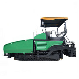 China 23 Ton Weight Road Construction Paver Machine 350MM Road Granite Paver supplier