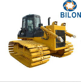 China 18 Ton Compact Crawler Bulldozer Construction Machine With 1850rpm Rated Speed supplier