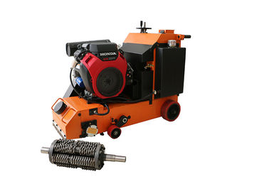 "China 280mm/11"" Self - Propelled Scarifier Concrete Grinder Floor / Surface Preparation supplier"