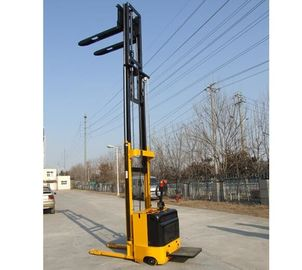 China Durable Road Construction Machinery ,  Full Electric Atlas E Z Lift Pallet Truck With CE supplier