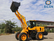BL933 2.8 Ton Front End Loader Machine With 1.5 M3 Bucket Max. Dumping Height 3500 mm
