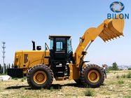 956 5 Ton Wheel Loader Machine With 3.0 M3 Bucket And 162kW Diesel Engine