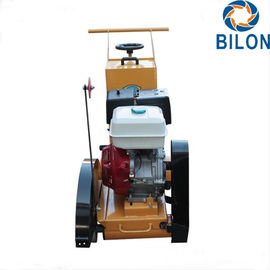 Professional 1200mm Road Cutting Machine 13HP Concrete Pavement Cutting Machine