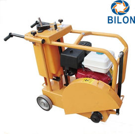 13HP 180mm Concrete Cutting Machine Gasoline / Diesel Road Cutter
