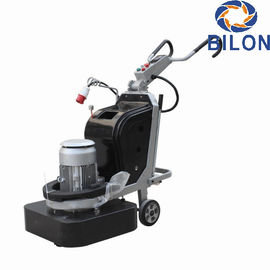 China 15HP Floor Polishing Machine Low Noise Concrete Floor Grinder distributor