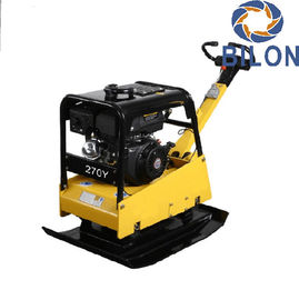 China 38KN Force Asphalt Plate Compactor 270kgs With 35cm/s Travel Speed distributor