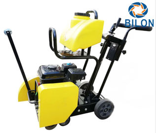 China 4KW Small Road Cutting Machine Rotary Speed 3600 Water Tank 35L distributor
