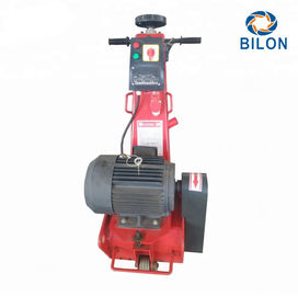 China 380v 5.5KW Road Scarifying Machine Concrete And Screed Milling distributor