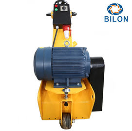 China Road Floor Concrete Asphalt Scarifying Machine / Cold Milling Machine distributor